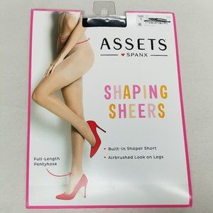 Assets By Spanx Accessories - Assets By Spanx Perfect Shaping Sheers Pantyhose